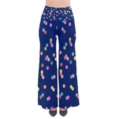 Playful Confetti Pants by DanaeStudio