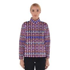 Ethnic Colorful Pattern Winterwear by dflcprintsclothing