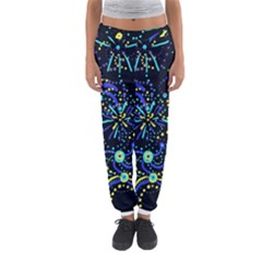 Play Splash  Women s Jogger Sweatpants by momoswave