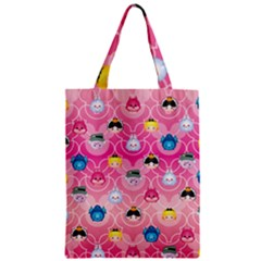 Alice In Wonderland Classic Tote Bag by reddyedesign