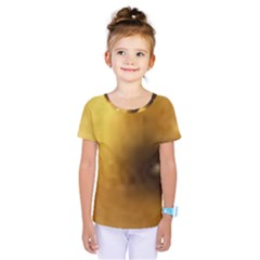 Podengo Podengo Eyes Kids  One Piece Tee by TailWags