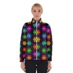 Pattern Background Colorful Design Winterwear