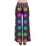 Pattern Background Colorful Design Pants