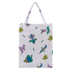Leaf Classic Tote Bag by Jojostore