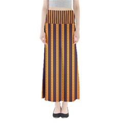 Printable Halloween Paper Maxi Skirts by Jojostore