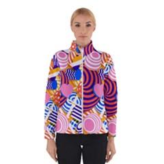 Canddy Color Winterwear by Jojostore