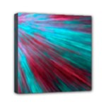 Background Texture Pattern Design Mini Canvas 6  x 6
