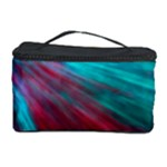 Background Texture Pattern Design Cosmetic Storage Case