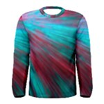 Background Texture Pattern Design Men s Long Sleeve Tee