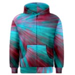 Background Texture Pattern Design Men s Zipper Hoodie