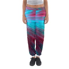 Background Texture Pattern Design Women s Jogger Sweatpants by Amaryn4rt