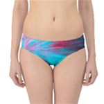 Background Texture Pattern Design Hipster Bikini Bottoms