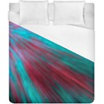 Background Texture Pattern Design Duvet Cover (California King Size)