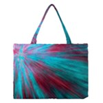 Background Texture Pattern Design Medium Tote Bag
