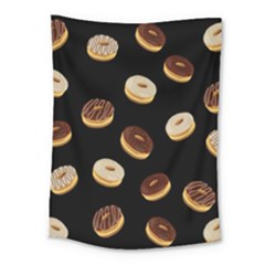 Donuts Medium Tapestry by Valentinaart