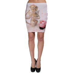 Cupid Bodycon Skirt by TailWags