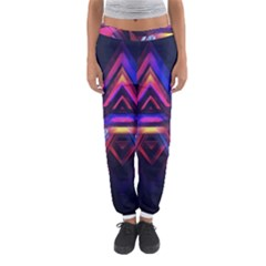 Abstract Desktop Backgrounds Women s Jogger Sweatpants by Amaryn4rt