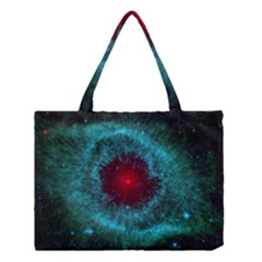 Fantasy 3d Tapety Kosmos Medium Tote Bag by Onesevenart
