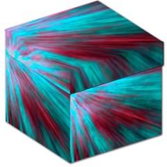 Background Texture Pattern Design Storage Stool 12   by Amaryn4rt