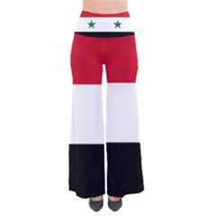 Flag of Syria Pants