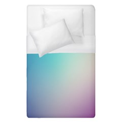 Background Blurry Template Pattern Duvet Cover (Single Size) by Nexatart