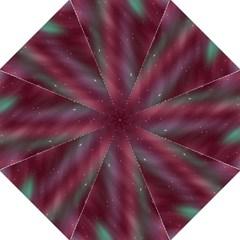 Stars Nebula Universe Artistic Golf Umbrellas by Nexatart