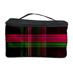 Background Texture Pattern Color Cosmetic Storage Case by Nexatart