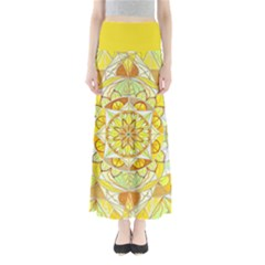 Joy   Women s Maxi Skirt by tealswan