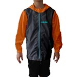 Hooded Wind Breaker (Kids)