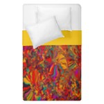 Duvet Cover Double Side (Single Size)