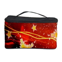 Holiday Space Cosmetic Storage Case by Nexatart