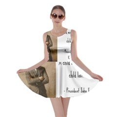 A Child Is Miseducated    Skater Dress by athenastemple