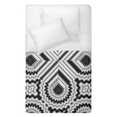 Pattern Tile Seamless Design Duvet Cover (single Size) by Amaryn4rt