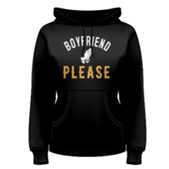 CB-06-01 Women s Pullover Hoodie by FunnySaying
