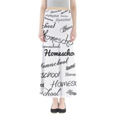 Homeschool Maxi Skirts by athenastemple
