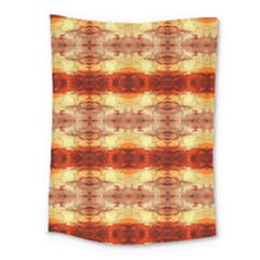 Fabric Design Pattern Color Medium Tapestry by Nexatart