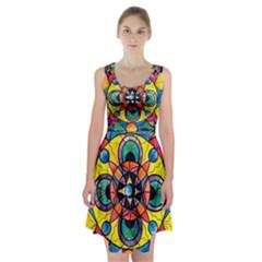 Arcturus   Racerback Midi Dress by tealswan