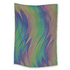 Texture Abstract Background Large Tapestry by Nexatart