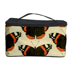 Butterfly Butterflies Insects Cosmetic Storage Case by Amaryn4rt