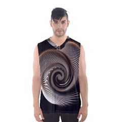 Abstract Background Curves Men s Basketball Tank Top by Amaryn4rt