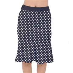 1k Short Mermaid Skirt by Wanni