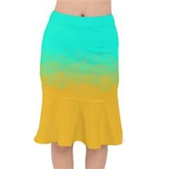 Shutterstock 29575045 Short Mermaid Skirt by Wanni