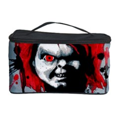 Good Guys Cosmetic Storage Case by lvbart