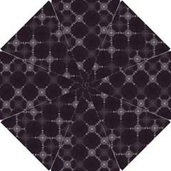 Abstract Seamless Pattern Hook Handle Umbrellas (small) by Simbadda