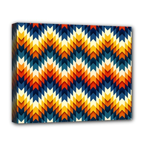 The Amazing Pattern Library Deluxe Canvas 20  x 16