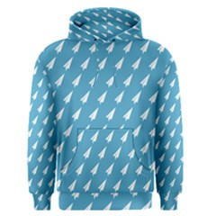 Air Pattern Men s Pullover Hoodie