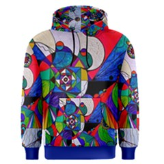 Aether - Men s Pullover Hoodie by tealswan