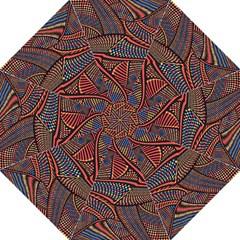 Random Inspiration Folding Umbrellas by Alisyart
