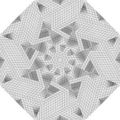 Design Grafis Pattern Folding Umbrellas by Simbadda