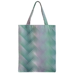 Jellyfish Ballet Wind Zipper Classic Tote Bag by Simbadda
